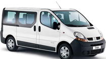 Minivan half day without tour guide, Kotor, Bus & Minivan Tours