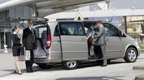 TIRANA - Low Cost MINIVAN Private Transfer from Tirana City or Airport to Budva -One Way, Tirana, ...