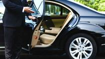 TIVAT - Low Cost Private Transfer from Tivat City to Dubrovnik Airport - One Way, Kotor, Private...