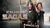Icelandic Sagas: The Greatest Hits Theater Show, Reykjavik, Theater, Shows & Musicals