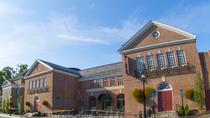 Viator VIP: National Museum Hall of Fame Tour del museo privato, Cooperstown, Viator VIP Tours