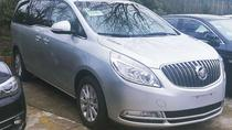 Private Transfer between Hongqiao Airport and Downtown Shanghai, Shanghai, Airport & Ground ...
