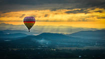 Chiang Mai Sunrise Balloon Flight and Luxury Spa Day, チェンマイ