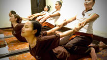 Fah Lanna Thai Massage and Foot Reflexology Spa Package in Chiang Mai, Chiang Mai
