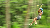 Zip Line Adventure with 2 hour Luxury Spa Combo , Chiang Mai, 4WD, ATV & Off-Road Tours