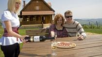 Crotian Zagorje Wine Tasting and Traditional Dinner in Traditional Local Restaurant, Zagreb, Wine ...