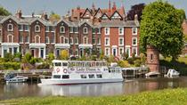30-minute City Cruise on River Dee in Chester, North West England, Day Cruises