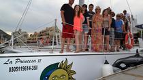 Private Catamaran Tour in Los Cabos, Los Cabos, Catamaran Cruises