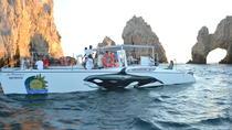 Snorkeling Catamaran Tour at Santa Maria Bay, Los Cabos