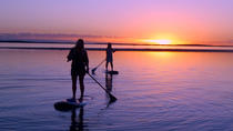 2 Stunden Virginia Beach Paddleboard Rentals, Virginia Beach, Stand Up Paddleboarding