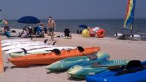 Virginia Beach 1 Hour Double Kayak Rentals, Virginia Beach, Stand Up Paddleboarding