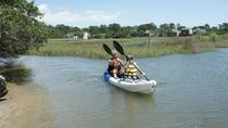 Virginia Beach Full Day Double Kayak Rentals, Virginia Beach, Kayaking & Canoeing