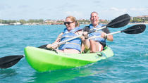 Kayak Adventure - Paddle to Pigeon Island, St Lucia, 4WD, ATV & Off-Road Tours