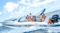 Miss Erin Speedboat Tour - St Lucia West Coast Adventure!, St Lucia, 4WD, ATV & Off-Road Tours