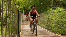 Rainforest Cycling Adventure in St. Lucia, St Lucia, Bike & Mountain Bike Tours