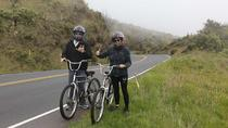 Haleakala Downhill Bike Ride, Maui, Bike & Mountain Bike Tours