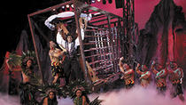 Magic of Polynesia Show, Oahu, Theater, Shows & Musicals