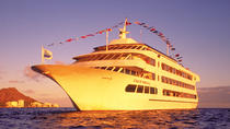 Star Sunset Dinner and Show Cruise, Oahu, Day Cruises