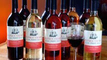 Wine and Wine Jelly-Sauce Tasting on Plymouth Bay, Cape Cod, Wine Tasting & Winery Tours