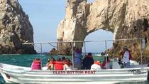 Glass Bottom Boat Tour, Los Cabos, Kayaking & Canoeing