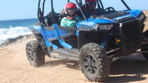 Migrino Desert and Beach ATV Tour, Los Cabos, 4WD, ATV & Off-Road Tours