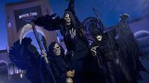 Halloween Horror Nights at Universal Orlando Resort®, Orlando, Halloween