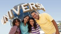 Universal Orlando 2- or 3-Park Ticket - USA / Canada Residents, Orlando, Universal Theme Parks