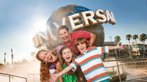 Universal Orlando Tickets - Latin America Residents, Orlando, Private Sightseeing Tours
