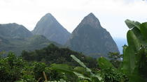 Morne Coubaril Estate Adrenaline Rides, St Lucia, Horseback Riding