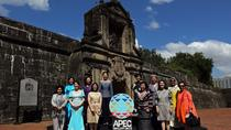 Manila Historical and Cultural Tour include Lunch and Dinner, Manila, Full-day Tours