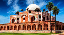 Delhi Sightseeing Day Tour, New Delhi, City Tours