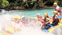 Full-day Tara River White Water Rafting Tour from Kotor, Kotor, White Water Rafting