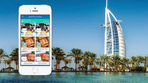 241 Passport App for Dubai, Dubai, Sightseeing & City Passes
