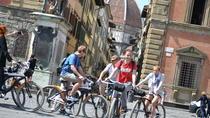 Florence Bike Tour with Tuscan Food Tasting, Florence, Bike & Mountain Bike Tours