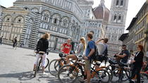 Florence City Bike Tour and Ice Cream Tasting, Florence, Bike & Mountain Bike Tours