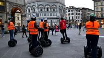 Florence Night Segway Tour, Florence, Walking Tours