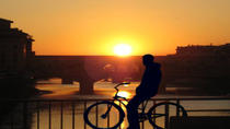 Panoramic Sunset Bike Tour, Florence, Night Tours