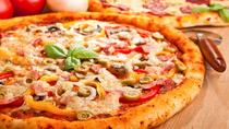 Pizza-Rundgang durch Rom, Rome, Food Tours