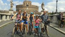Rome 3-hour Sightseeing Bike Tour, Rome, Private Sightseeing Tours