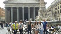 Rome Bike and Food Tour, Rome, Segway Tours
