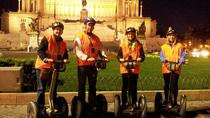 Rome Night Segway Tour