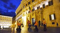 Rome Night Segway Tour, Rome, Night Tours