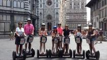 Sightseeing med Segway i Firenze, Florence, Segway Tours