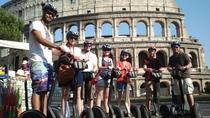 Sightseeing med Segway i Roma, Rome, Segway Tours