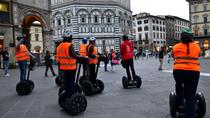Tour in segway di notte a Firenze, Florence, Night Tours