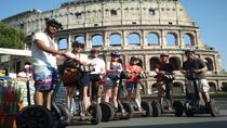 Tour in segway di Roma, Roma, Tour in Segway