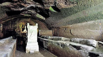 Underground and Michelangelo with final Wine Tasting, Rome, Walking Tours