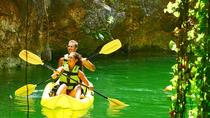 Cenote Adventure Tour from Playa del Carmen with Lunch