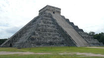 Chichen Itza and Ik'il Cenote Day Trip from Playa del Carmen, Playa del Carmen, Archaeology Tours