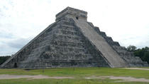 Chichen Itza and Xcajum Cenote Day Trip, Playa del Carmen, Day Trips